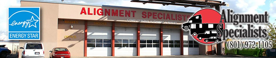 Alignment Specialists (801) 972-1105